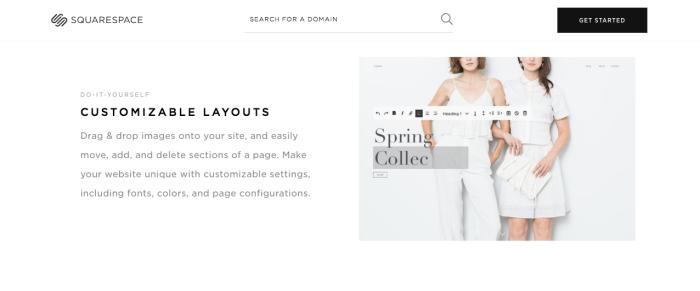 Squarespace Vs. Woocommerce Vs. Shopify - Marketing - Design - E-Partners Marketing