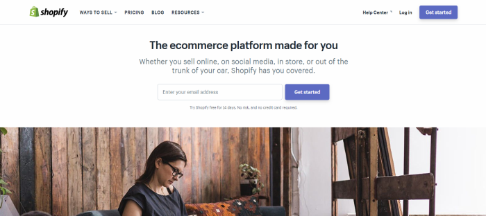 Which Ecommerce Platform is the best?