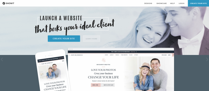 Which Ecommerce Website Builder is the Best?
