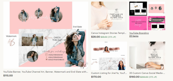 New Year, New Look for your Brand - Update Product Photos